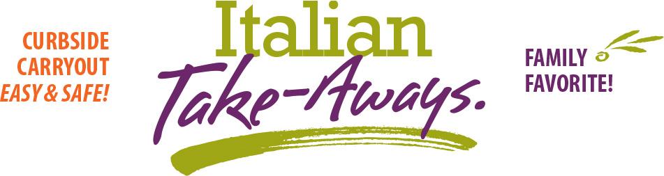 Italian Takeaways