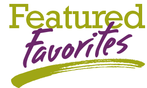 Featured Favorites